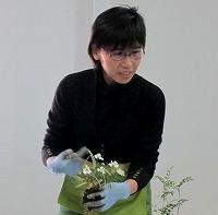 小野寺真理子